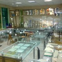 мебель из стекла в воронеже